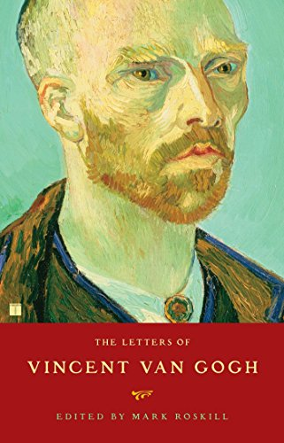 9781416580867: The Letters of Vincent Van Gogh