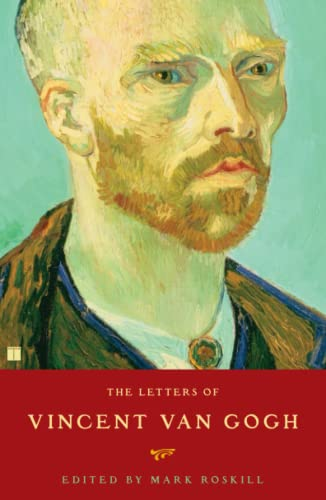 Letters of Vincent van Gogh: Mark Roskill (Editor)