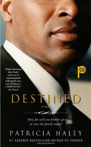 9781416580928: Destined (Pocket Readers Guide)