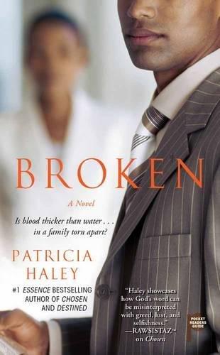 9781416580935: Broken