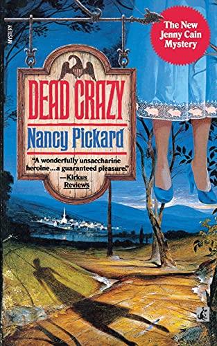 9781416583752: Dead Crazy (Jenny Cain Mysteries, No. 5)
