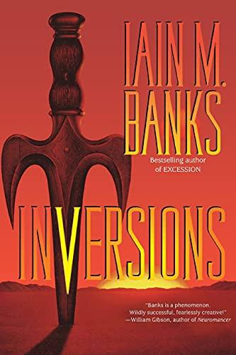9781416583783: Inversions (Culture)