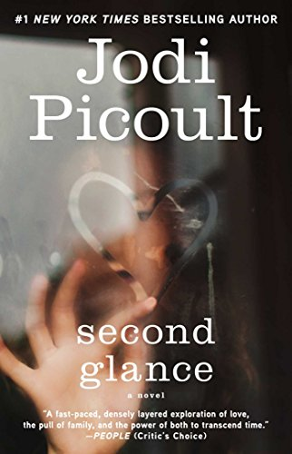 9781416583868: Second Glance: A Novel