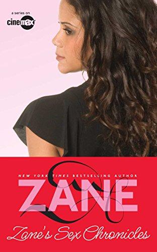 Zane's Sex Chronicles: Zane