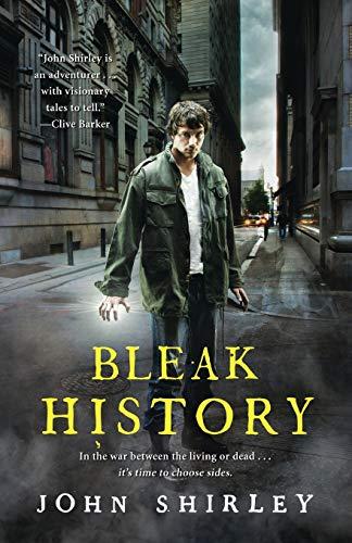 Bleak History: John Shirley