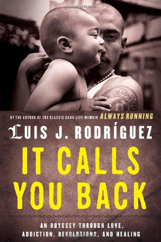 9781416584162: It Calls You Back: An Odyssey through Love, Addiction, Revolutions, and Healing