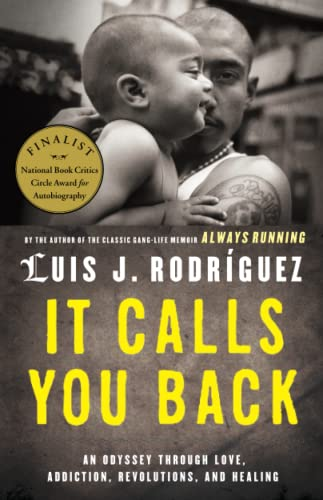 9781416584179: It Calls You Back: An Odyssey through Love, Addiction, Revolutions, and Healing