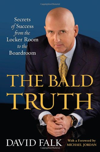 9781416584384: The Bald Truth