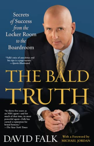 9781416584391: The Bald Truth