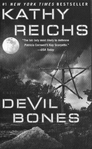 9781416584667: Devil Bones