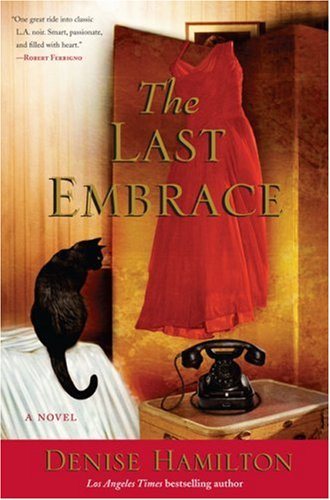 9781416584933: The Last Embrace