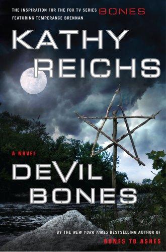 9781416584957: Devil Bones