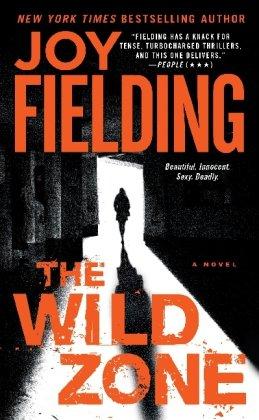 9781416585305: The Wild Zone: A Novel