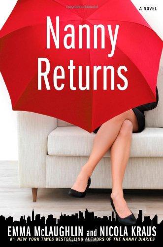 9781416585671: Nanny Returns: A Novel