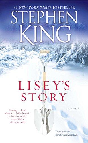9781416585718: Lisey's Story: A Novel