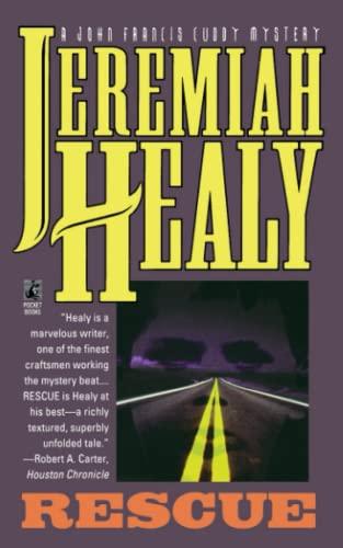 Rescue: Jeremiah F. Healy;