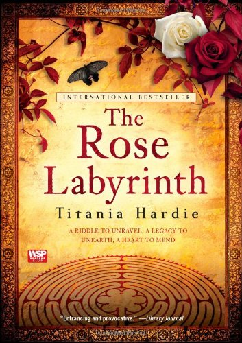 9781416586005: The Rose Labyrinth