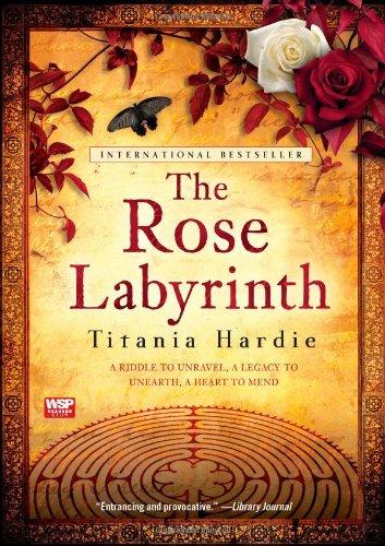 The Rose Labyrinth: Titania Hardie