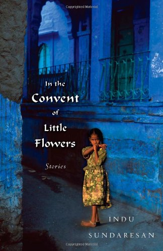 In the Convent of Little Flowers (Signed)