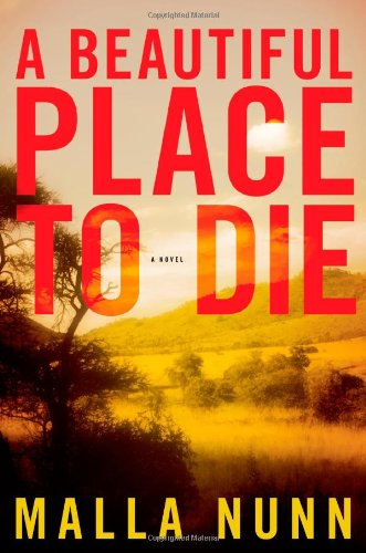 9781416586203: A Beautiful Place to Die: A Novel (Detective Emmanuel Cooper)