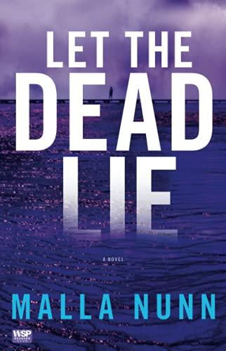 9781416586227: Let the Dead Lie: An Emmanuel Cooper Mystery