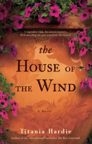 9781416586265: The House of the Wind: A Novel