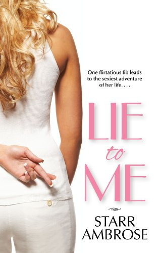 Lie to Me: Ambrose, Starr
