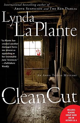 9781416586661: Clean Cut: An Anna Travis Mystery (Anna Travis Mysteries)