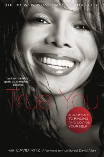 9781416587378: True You: A Journey to Finding and Loving Yourself