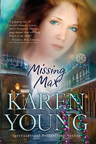 9781416587491: Missing Max: A Novel