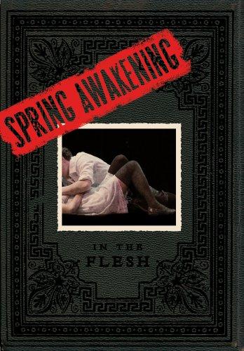 Spring Awakening: In the Flesh: David Cote