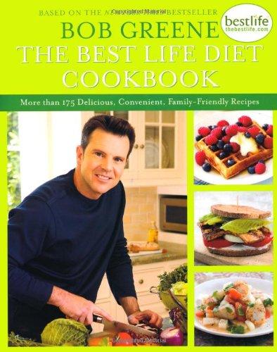Bob Greene Best Life Foods