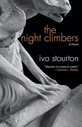 9781416588412: The Night Climbers: A Novel