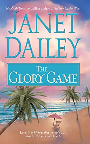 9781416588771: The Glory Game