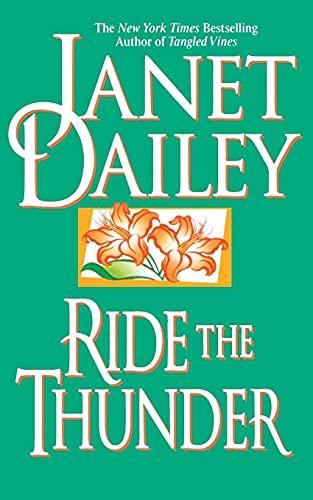 9781416588795: Ride the Thunder