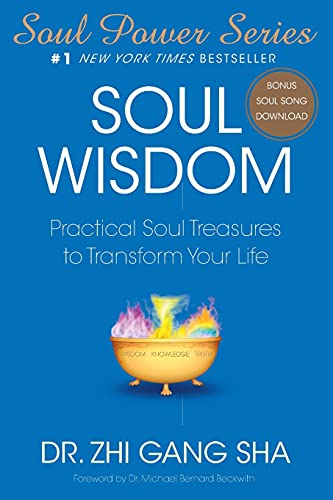 9781416588931: Soul Wisdom: Practical Soul Treasures to Transform Your Life