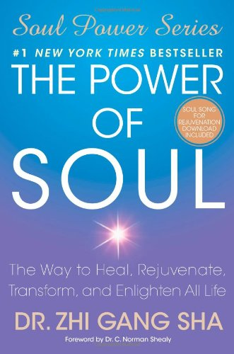 The Power of Soul: The Way to Transform and Enlighten Your Life