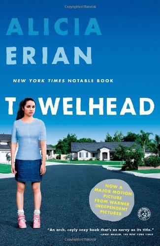 9781416589303: Towelhead: A Novel