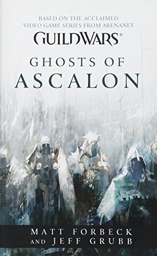 9781416589471: Guild Wars - Ghosts of Ascalon (Pocket Star Books)