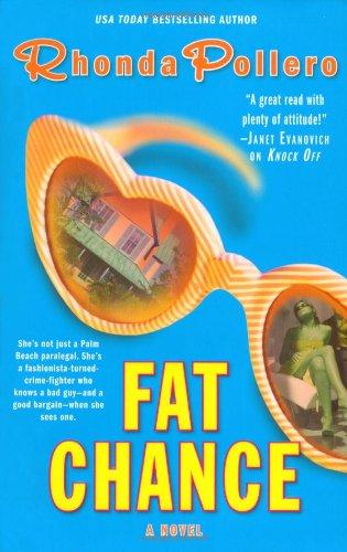 9781416589488: Fat Chance