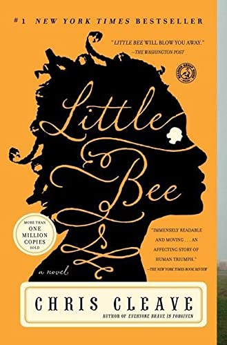 9781416589648: Little Bee: A Novel