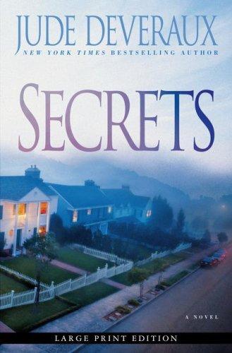 9781416589839: Secrets: A Novel