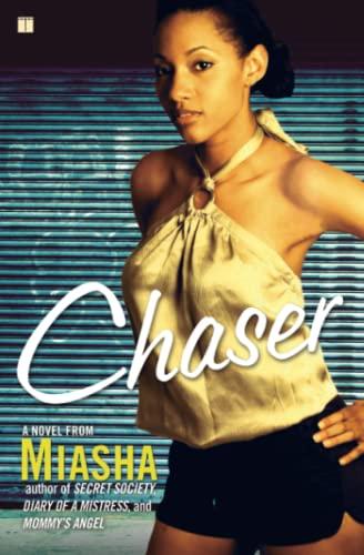 9781416589860: Chaser: A Novel