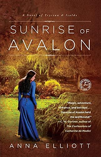 9781416589914: Sunrise of Avalon (Twilight of Avalon Trilogy, Book 3)