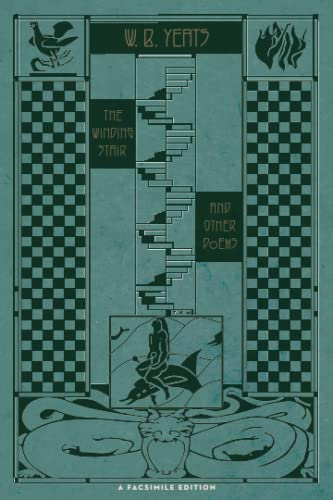 9781416589921: The Winding Stair and Other Poems: A Facsimile Edition (Yeats Facsimile Edition)