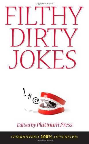 9781416589990: Filthy Dirty Jokes