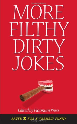 9781416590002: More Filthy Dirty Jokes