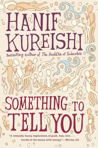 9781416590040: Something to Tell You: A Novel