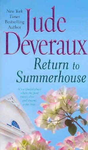 9781416590101: Return to Summerhouse