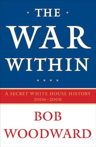 9781416590200: The War Within